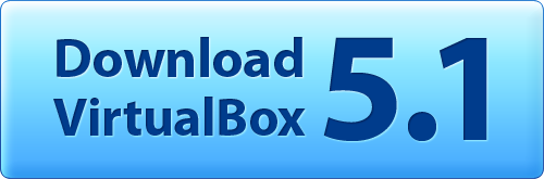 VirtualBox Installation Download Button
